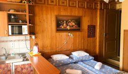 Szállás Bükfürdőn – Studio apartman 2+1