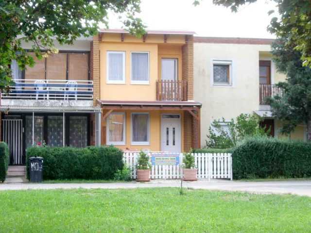 Kompletní Apartmánový dům